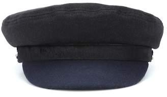 Rag & Bone Fisherman wool-blend cap