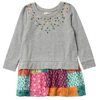 Mimi & Maggie Gumballs Dress (Toddler, Little Girls, & Big Girls)