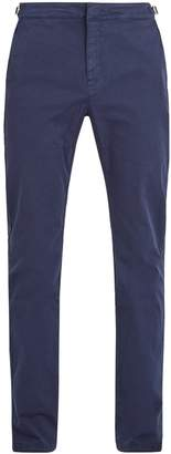 Orlebar Brown Campbell stretch-cotton trousers