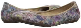 Hush Puppies Chaste Ballet Women's Flat Shoes