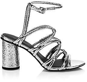 a600602df7c5 Rebecca Minkoff Women s Apolline Metallic Sandals