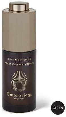 Omorovicza Gold Night Drops, 1.0 oz.
