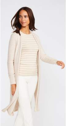 J.Mclaughlin Charley Cashmere Cardigan