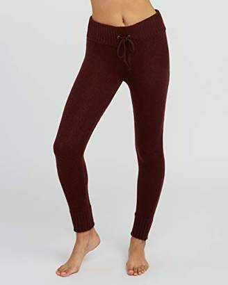 RVCA Junior's Creepin Knit Sweater Pant