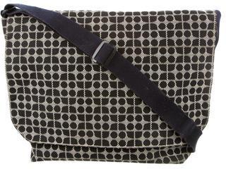 Kate Spade New York Jacquard Woven Messenger Bag $75 thestylecure.com
