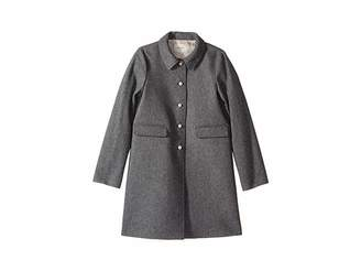 Gucci Kids Coat 477728XB817 (Little Kids/Big Kids)
