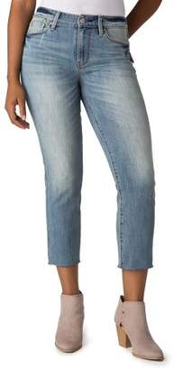 Levi's Women's High Rise Slim Cropped Jeans