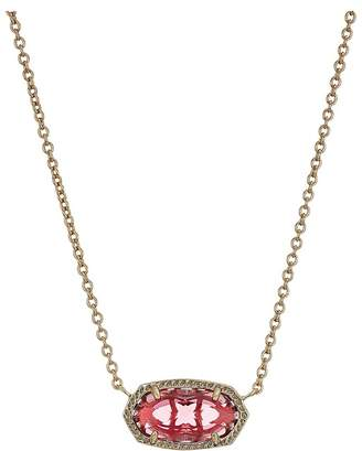 Kendra Scott Elisa Pendant Necklace Necklace