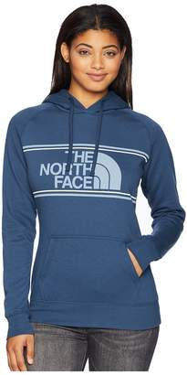 The North Face Edge to Edge Pullover Hoodie Women's Sweatshirt