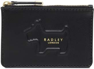 Radley Shadow Small Zip-Top Purse