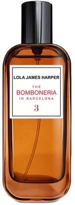 Lola James Harper The Bomboneria in Barcelona room spray 50 ml