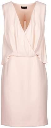 Elisabetta Franchi Celyn B Two-piece Dress
