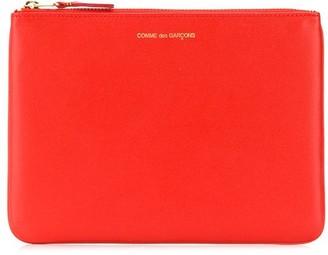 Comme des Garcons Classic zipped wallet