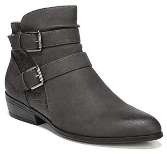 Naturalizer Heart Buckle Bootie - Wide Width Available