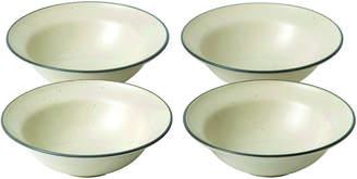 Gordon Ramsay Union Street Cafe Cream Bowls (Set of 4)