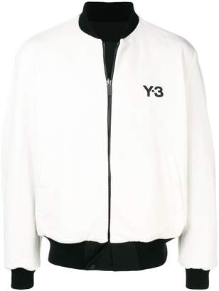 Y-3 pin-up bomber jacket