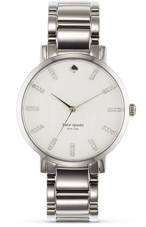 kate spade new york Gramercy Grand Large Watch, 38mm