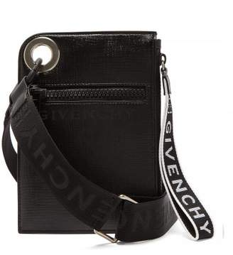 Givenchy Slim Pouch - Mens - Black
