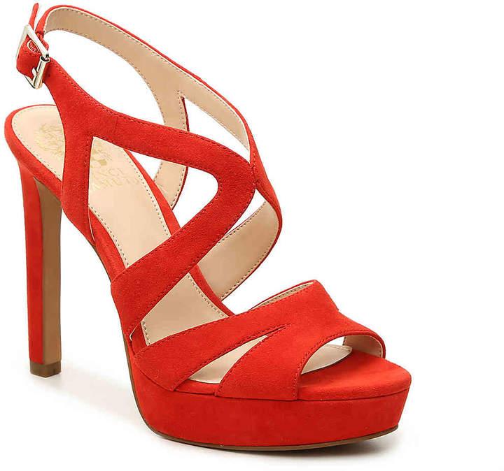 Vince Camuto Women's Jenique Platform Sandal