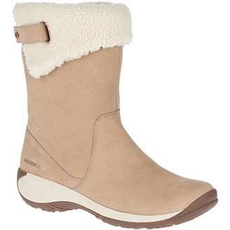 Merrell Women's Encore Boot Q2 Fashion Taupe
