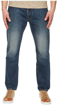 Vivienne Westwood Anglomania Crow Jeans in Blue