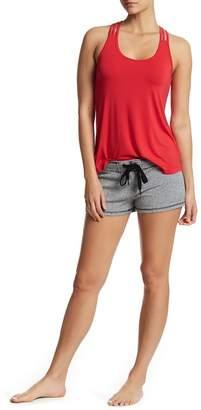 PJ Salvage Pajama Sweat Shorts