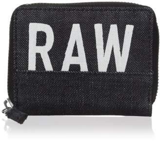 G Star G-Star Men's Depax Zipper Wallet