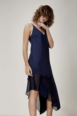 Take-Two C/MEO COLLECTIVE DRESS navy