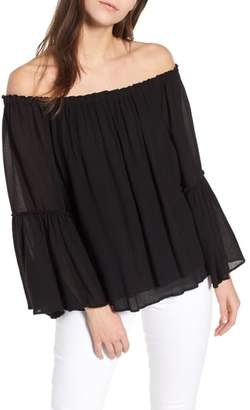 Bailey 44 Bahama Off the Shoulder Top