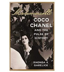 Chanel Pan Macmillan Mademoiselle - Coco And The Pulse Of History