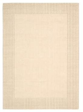Kathy Ireland Home Cottage Grove Rug Collection- Bisque