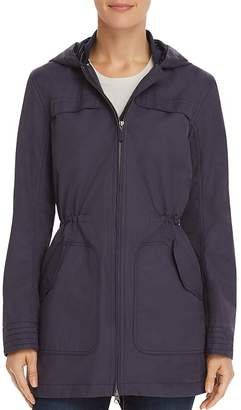 Barbour Marloes Hooded Casual Jacket