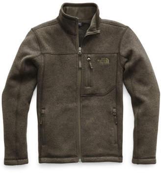 The North Face Gordon Lyons Full-Zip Fleece Jacket, Size XXS-XL
