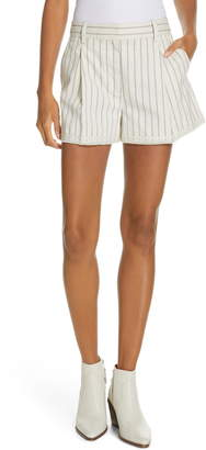 Rag & Bone Millie Frayed Shorts