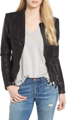 Blank NYC BLANKNYC Faux Leather Jacket