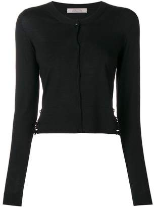 Schumacher Dorothee classic crew neck sweater