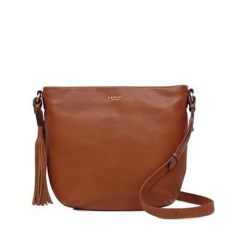 d813c30909d Radley Artisan Road Medium Zip-Top Cross Body Bag