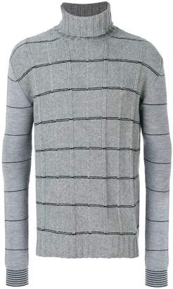 McQ turtle neck sweater