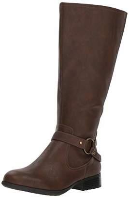 LifeStride Women's X-FELICITYWC Knee High Boot