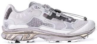 11 By Boris Bidjan Saberi chunky sole sneakers