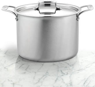 All-Clad D5 Brushed Stainless Steel 12 Qt. Covered Stockpot