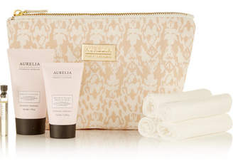 Aurelia Probiotic Skincare Refine And Glow Miracle Collection - Colorless