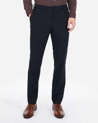 03e001f5 Express Slim Stretch Wrinkle-Resistant Dress Pant