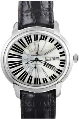 Audemars Piguet Men's Millenary Piano Forte Watch