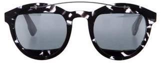 Christian Dior Mania 1 Round Sunglasses