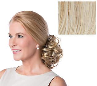 Toni Brattin Twin Clip Petite Hairpiece