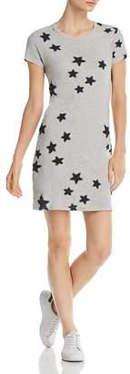 Pam & Gela Star Print T-Shirt Dress - 100% Exclusive