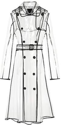 Schumacher Dorothee Transparent Veil coat