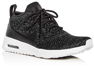 f40db8986df  25 Off Every  200 at Bloomingdale s · Nike Women s Air Max Thea Ultra FlyKnit  Lace Up Sneakers