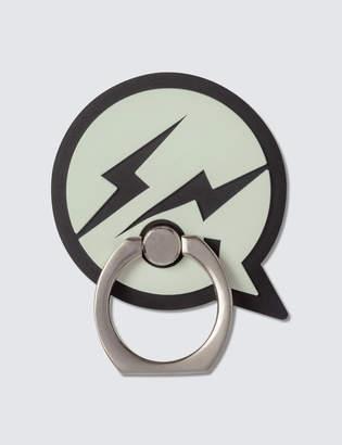 Icon Eyewear Denim By Vanquish & Fragment Rubber Bunker Ring